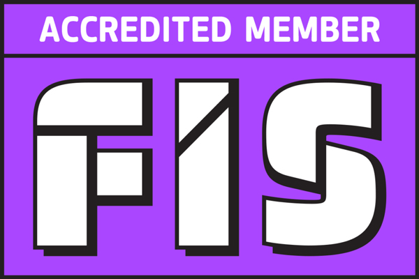 FIS accredited